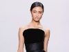 ralph and russo sheer black gown