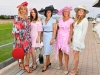 Susan Niczowski, Tara Fava, Maria Perrella, Paula Michelin and Nadia Pietrobon | Photos by George Pimentel