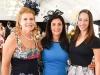 Robin Turack, Christina Sorbara and Emily Ben-Haim | Photos by George Pimentel