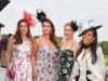 11. Tamara Moore, Tamara Bahry, Julia Kaberle and Serena Cheng | Photos by George Pimentel