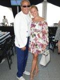Rocky Lofranco and  Adriana Lofranco