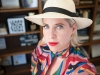 Tiffany Shlain: shaping the 21st century | Photo by Lauri Levenfeld
