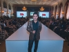 Jeff Rustia Executive Director and Found of Toronto Men\'s Fashion Week