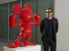 2. World-renowned characters get a twist from Fidia Falaschetti | Photos courtesy of IED - Istituto Europeo di Design