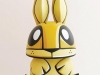 5. Chaos Bunnies are a collection of characters and vinyl figures designed and created by J.Led   Photos courtesy of IED - Istituto Europeo di Design