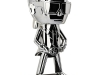 11. Simone Legro's tokidoki creation: Mr. Chrome — Karl Lagerfeld | Photos courtesy of IED - Istituto Europeo di Design