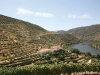 A sublime view of Quinta de Vargellas Estate in the Douro Valley.
