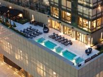 Trump Soho Hotel Condominium New York
