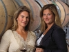 Sisters Angela Marotta and Melissa Marotta-Paolicelli head Two Sisters Vineyards, the beginning of a new chapter in the Marotta family legacy