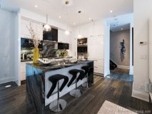 Placing an emphasis on artistry, Pemberton Group is creating a living space that is as interesting as it is functional