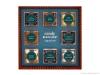 Sugarfina Vice Collection: 8pc Candy Bento Box
