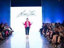 vancouver fashion runway