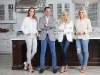 With a history that spans over two decades, Your Community Realty blends the seasoned expertise of industry mogul Vivian Risi, president and CEO, with the fresh and innovative perspectives of Julie, Justin and Michelle