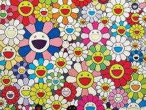 takashi murakamis such cute flower