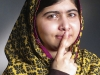 free the children we are silent malala yousafzai