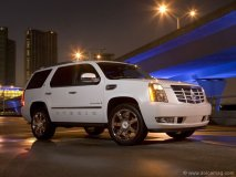 The Escalade has helped keep Cadillac relevant during a trying time for the North American auto industry.