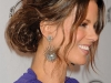 Actress Kate Beckinsale wearing Amrapali diamond starburst earrings