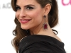 Access Hollywood's Maria Menounos wearing Sutra earrings