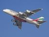 Emirates Airline's Airbus A380