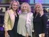 Michelle Zerillo-Sosa, Nancy Pencer and Rita Appugliesi