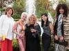 Panelists: Carole MacNeil (moderator), Louise Pitre, Joey Adler, Dr. Rina Rosenzweig, Suzanne Boyd