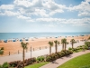 The Virginia Beach Boardwalk offers oceanfront views, along with monuments, museums, shops and dining | Photo Courtesy Of Virginia Tourism Corporation