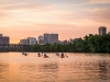 Virginia's capital, Richmond, has so much to offer its tourists through a plethora of cultural landmarks, its vibrant culinary scene, picturesque views and an abundance of outdoor activity options | Photo By Scott Brown
