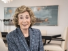 Pearl Litwin grew up to be a respected artist, a sophisticated collector and a philanthropist with a beautiful spirit