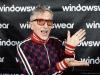 3. Simon Doonan, host of the WindowsWear Awards | Photos by Marcela Cussolin