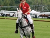 Polo player Alexandra Fogarty, daughter of Justin R. Fogarty.