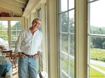 Bobby Genovese at his King City home