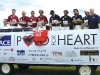 Bobby Genovese - Known for supporting a good cause, his Clearly Canadian Beverage Corporation sponsored this year's Polo for Heart event.