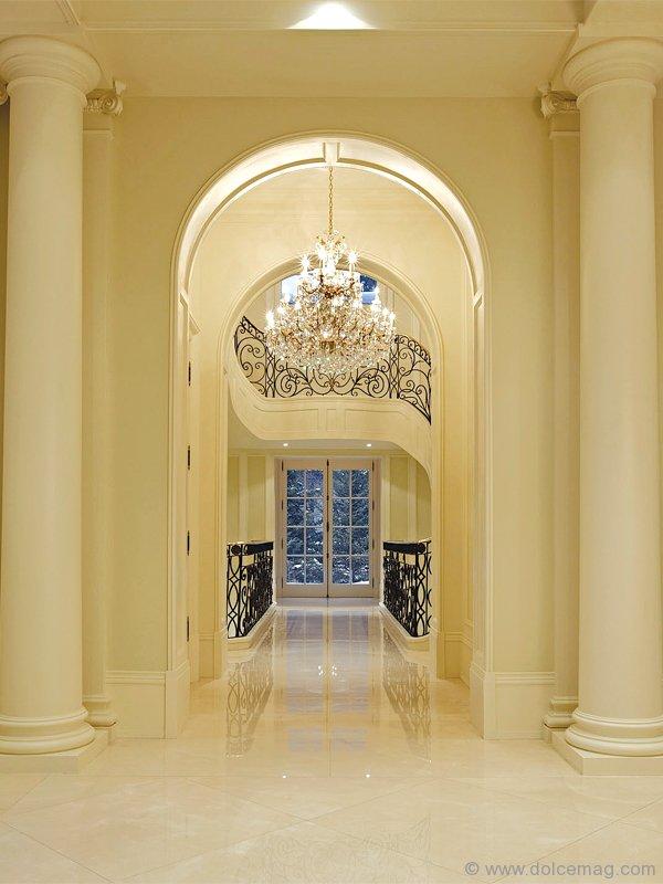 Ferris Rafauli A Top Homebuilder In Canada Dolce Luxury