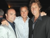 Tie Domi (NHL Alumni, Toronto Maple Leafs) Paul Coffey (NHL Alumni & Edmonton Oilers) and former New York Ranger Ron Duguay