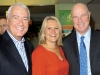 Dr. Steven Small (CEO Capital Partners), Sharon Hudson and Brent Belzberg (managing partner Torquest)