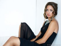"""I love playing characters that are so different from me because that's part of acting."" – Maiara Walsh"
