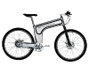 Biomega MN1 bike, produced from superplastic aluminum.