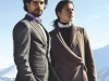 Brunello Cucinelli\'s timeless Holiday look.