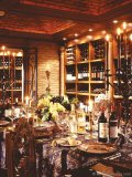 A visit to the Hotel Grande Bretagne\'s opulent wine cellar is like a pilgrimage for a true wine lover.