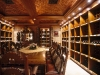 A wine cellar can be both a functional place to store your collection and a stylish addition to your home.