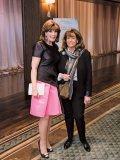 Michele Atlin and Jeannie Tanenbaum