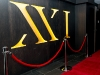 The XXI Chophouse red carpet