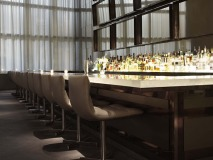 Yabu Pushelberg sets the bar high at db Bistro Moderne at the JW Marriott hotel in Miami.