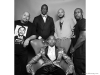 The Exonerated Five share a story of wrongful conviction, and from their collective journey, they forged a lifetime bond | Photo Courtesy Of Yusef Salaam
