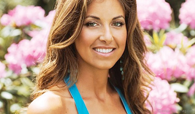 Dylan Lauren Daughter Of Fashion Designer Ralph Lauren