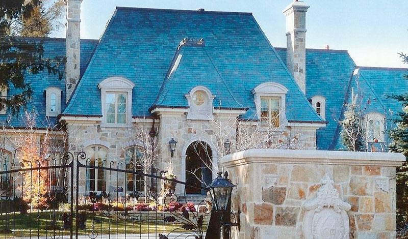 Windemere Custom Homes Building Lavish Uniquely Tailored