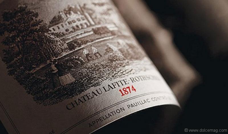 Vintage Wine Auctions 115