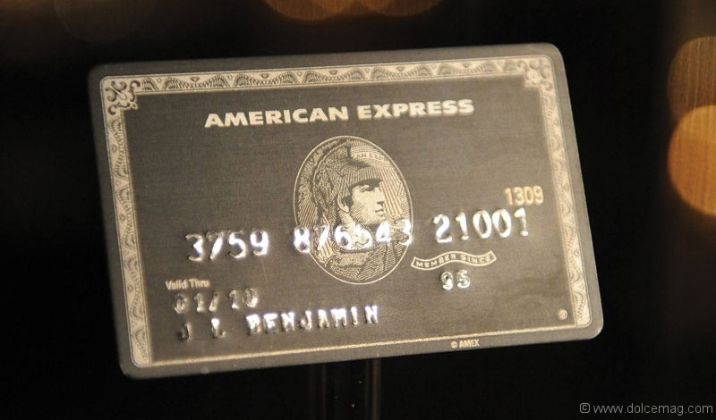 American express black card by invitation only dolce luxury magazine americanexpress colourmoves