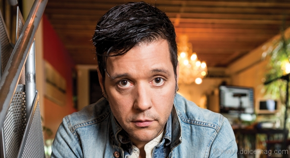 One-On-One With George Stroumboulopoulos