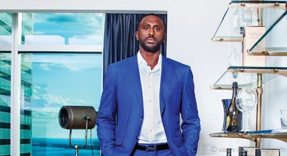 Patrick Patterson – Beyond the Arc